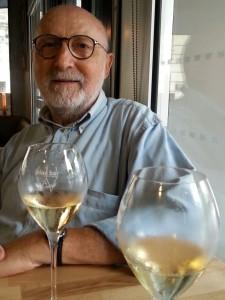 Champagne a Reims